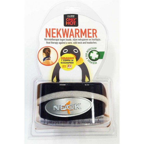 Only Hot Nekwarmer