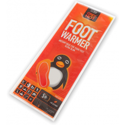 Only Hot Footwarmers